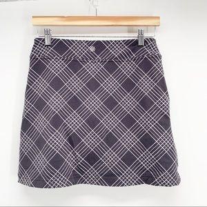 Athleta Women's Athletic Tennis & Golf Skirt Sz S